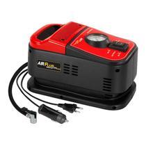 Compressor De Ar Schulz 920.1164-0 Air Plus Duo 12V/127V -