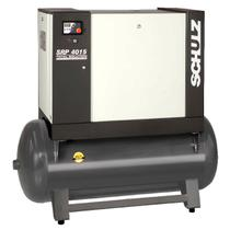 Compressor de ar schulz parafuso srp 4015e 15cv trifasico 220/380/440v -
