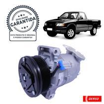 Compressor Denso YN437190-0630RC (GM S-10 / Blazer 2.4) - Cód.4089 -