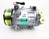 Compressor Fiat Ducato Multijet 2.3 - Sanden