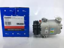Compressor Gol/Fox/Voyage G5 e G6 original delphi -