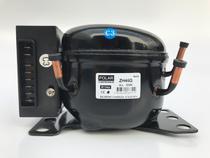 Compressor Motor Geladeira Caminhão 12/24v Zh45g - Polar