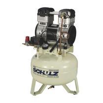 Compressor Odontológico 1,5 HP CSD 9/30 Isento de Óleo 9 PCM SCHULZ -