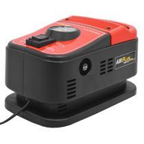 Compressor Portátil para Encher Pneus 12V DUO - 920.1165-0 - Schulz -