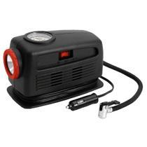 Compressor Portátil Schulz 12v Com Lanterna -