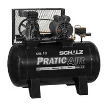 Compressor Pratic Air CSL 10/100 - Schulz