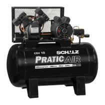 Compressor Pratic Air CSV 10/100 - Schulz