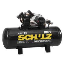 Compressor Pro CSV 10/200 - Schulz