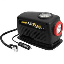 Compressor Schulz Air Plus 12v Com Lanterna -