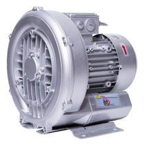 Compressor soprador radial mono 1,3 Kw JKW006 - JKW Compressores
