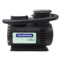 Compressor Tramontina Ar Direto Portatil 300 PSI 50W 12V -