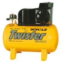 Compressor Twister CSL 10/100 - Schulz
