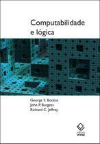 Computabilidade e lógica - Unesp