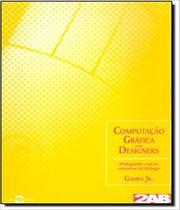Computacao Grafica Para Designers - Dialogando Com As Caixinhas De Dialogo - Leitura xxi