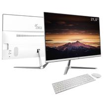 "Computador All in One 21.5"" FullHD Intel Dual Core 4GB HD 1TB 3green Speed -"