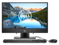 """Computador All in One Dell Inspiron 22 iOne-3277-A10 - Tela 21.5"""" Full HD, Intel Core i3 7100U, 4GB DDR4, HD 1TB, Windows 10 + Teclado e Mouse -"""