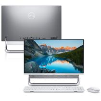 "Computador All in One Dell Inspiron 5400-M10S 23.8"" Full HD 11ª G. Intel Core i5 8GB 256GB SSD Windows 10 -"