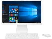 "Computador All in One LG 24V570-C.BJ31P1 - Intel Core i5 4GB 1TB LED 23,8"" IPS Windows 10"