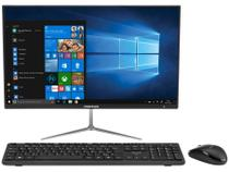 "Computador All in One Positivo Union C4500A Intel - Dual Core 4GB 500GB LED 22"" Full HD Windows 10"