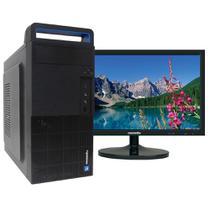 Computador Concórdia Com Monitor 18,5'' Processador Core I5 10400 8gb Ddr4 Ssd 480gb -
