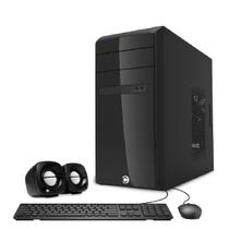 Computador CorPC Intel Core i7 8GB DDR3 HD 1TB e SSD 240GB