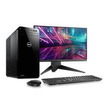 Computador Desktop Dell XPS 8930-A45M GeForce RTX 2060 6GB 9ª Geração Intel Core i7 16GB 2TB + 256 SSD Monitor Alienware -