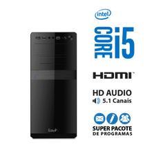 Computador Desktop Intel Core i5 6GB HD 1TB HDMI Full HD EasyPC Standard 2 -