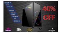 Computador Gamer I5 3.8ghz Ram 8gb Gt710 2gb Ssd 240gb W10 - Bluecase