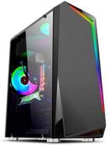 Computador Gamer Ryzen 5 2400G 16 GB SSD 480GB - Amd