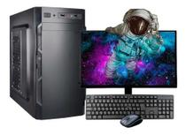 Computador I5, 8gb, Hd500gb, C/ Monitor 19 Wind10 Vga2 Gb - Ouzze