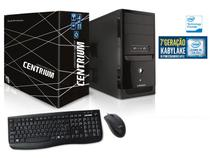 Computador Intel Centrium Eliteline 7400 Intel Core I5-7400 3ghz 4gb Ddr4 500gb Linux