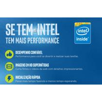 Computador Intel Core i3 4GB 500GB HDMI Áudio 5.1 CorpC