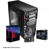 Computador Intel i7 8700 H310 HD 1TB 8GB DDR4 - Pcperformance