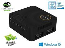 Computador Liva ZE PLUS INTEL Windows Ultratop UL7200U4500WP Core I5-7200U 4GB HD 500GB HDMI USB Rede WIN10PRO -