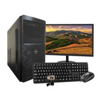 Computador Pc Completo i5 3 Geração 8gb Hd 500GB Wi-fi C/ Webcam - Intel