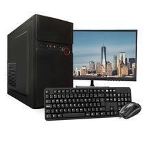 Computador Pc Completo i5 3 Geração 8gb Hd 500GB Wi-fi - Intel