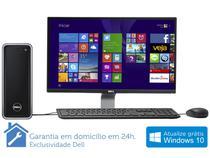 Computador/PC Dell Inspiron 3647 Intel Core i5 - Windows 8.1 4GB 1TB Tela 18,5 Bluetooth 4.0
