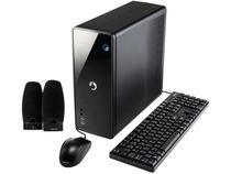 Computador Positivo Stilo C4500B Intel Dual Core - 4GB 500GB  Windows 10 Home