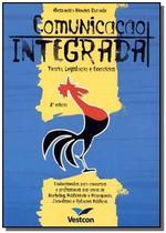 Comunicacao integrada: teoria, legislacao e exerci - Vestcon -