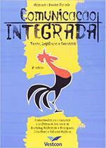 Comunicação Integrada: Teoria , Legislação e Exercícios - Vestcon