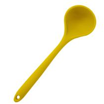 Concha de silicone amarelo / niazitex -