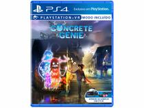 Concrete Genie para PS4 - Pixelopus