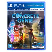 Concrete Genie - Pixelopus