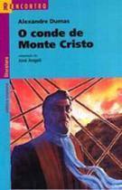 Conde de monte cristo, o - reencontro infantil - Scipione