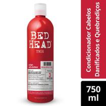 Condicionador Bed Head Tigi Resurrection 750ml -