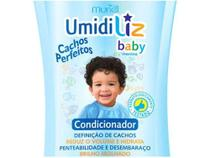 Condicionador Infantil Nova Muriel - Umidiliz Baby Menino 150ml -