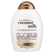Condicionador OGX Coconut Milk 385ml -