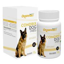 Condrix Organnact Condroprotetor para Cães 1200mg -