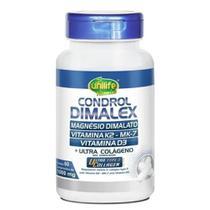 Condrol Dimalex 1000mg 60 Comprimidos Unilife -