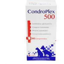 CondroPlex 500 Suplemento alimentar comprimidos - Avert